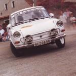Rallyeshow Blovice