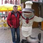 WURZBURG na trhu