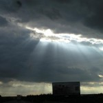 kouzla v oblacích