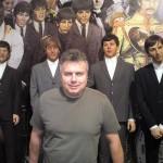 setkání s The Beatles