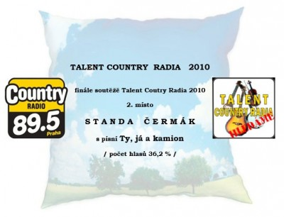 Talent Country Radia